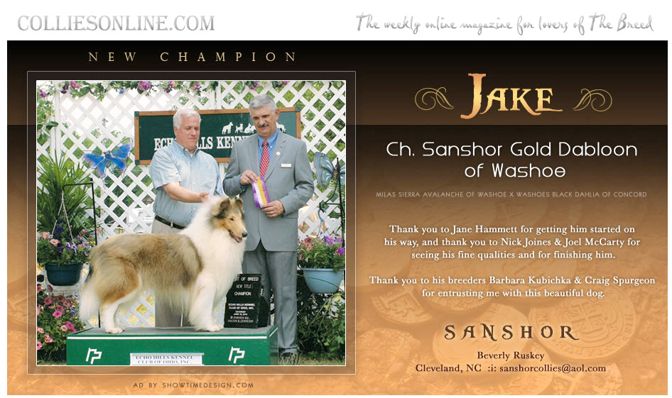 Jake CH CoL ad-aug2012